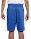 Augusta Sportswear 848 Men 100% Polyester Tricot Mesh Short