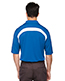 Extreme 85105 Men Eperformance Colorblock Textured Polo