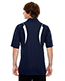 Extreme 85107 Men Eperformance Velocity Snag Protection Colorblock Polo With Piping
