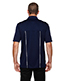 Extreme 85112 Men Eperformance Tempo Recycled Polyester Performance Textured Polo