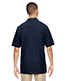 North End 85121 Men Excursion Nomad Performance Waffle Polo