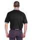 Ultraclub 8537 Men Colorbody Classic Pique Polo With Contrast Multistripe Trim