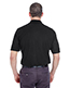 Ultraclub 8544 Men Whisper Pique Polo With Pocket