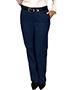 Edwards 8579 Women Flat Front Chino Casual Pant