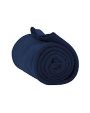 Liberty Bags 8700 Fleece Blanket