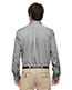 North End 87036 Men Yarn-Dyed Wrinkle-Resistant Dobby Shirt