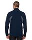 North End 88123 Men Microfleece Jacket