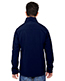 North End 88138 Men Three-Layer Fleece Bonded Soft Shell Technical Jacket