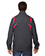North End 88167 Men Venture Lightweight Mini Ottoman Jacket