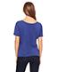 Bella + Canvas 8816 Women Slouchy T-Shirt