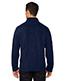 North End 88172T Men Tall Voyage Fleece Jacket