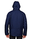 North End 88178 Men Caprice 3-In-1 Jacket With Soft Shell Liner