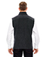 Core 365 88191 Men Journey Fleece Vest