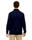 Core 365 88192T Men Tall Pinnacle Performance Long-Sleeve Pique Polo