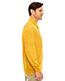 Core 365 88192 Men Pinnacle Performance Long-Sleeve Pique Polo