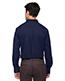 Core 365 88193T Men Tall Operate Long-Sleeve Twill Shirt