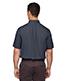 Core 365 88194 Men Optimum Short-Sleeve Twill Shirt