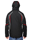 North End 88195 Men Height 3-In-1 Jacket With Insulated Liner
