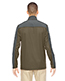 North End 88220 Men Excursion Circuit Performance Half-Zip