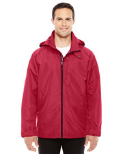 North End 88226 Men Insight Interactive Shell Jacket