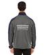 North End 88230 Men Motion Interactive Colorblock Performance Fleece Jacket