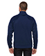 North End 88660 Men Evoke Bonded Fleece Jacket