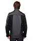 North End 88686 Men Commute Three-Layer Light Bonded Two-Tone Soft Shell Jacket With Heat Reflect Technology
