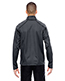North End 88806 Men Interactive Cadence Two-Tone Brush Back Jacket