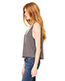Bella + Canvas 8880 Women Flowy Boxy Tank