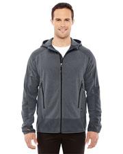 North End 88810 Men Vortex Polartec Active Fleece Jacket