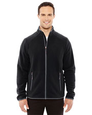 North End 88811 Men Vector Interactive Polartec Fleece Jacket
