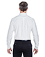 Ultraclub 8970 Men Classic Wrinkle-Free Long-Sleeve Oxford
