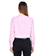 Ultraclub 8990 Women Classic Wrinkle-Free Long-Sleeve Oxford