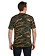 Anvil 939 Men Midweight Camouflage T-Shirt