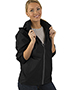 Charles River Apparel 9706 Women Pack-N-Go Full-Zip Reflective Jacket