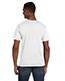 Anvil 982 Men Fashion Fit V-Neck T-Shirt