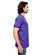 Anvil 988AN Adult Lightweight Ringer T-Shirt