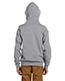 Jerzees 993B Boys 50/50 Nublend Fleece Full-Zip Hoodie