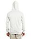 Jerzees 993 Men 8 Oz 50/50 Nublend Fleece Full-Zip Hood
