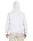 Jerzees 996 Men 8 Oz 50/50 Nublend Fleece Pullover Hoodie