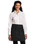 Port Authority A706 Women Easy Care Half Bistro Apron with Stain Release