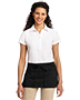 Port Authority A707 Women Easy Care Reversible Waist Apron With Stain Release