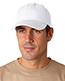 Adams EP101 Unisex Cotton Twill Essentials Pigment-Dyed Cap