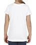 Alstyle AL3362 Girls 4.3 oz. Ringspun Cotton T-Shirt