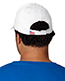 Bayside 3660 Unisex Chino Twill Structured Cap