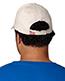 Bayside 3660 Unisex Chino Twill Structured Cap