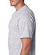 Bayside 5100 Men Short Sleeve Tee