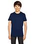 American Apparel BB201W Youth 3.6 oz Poly-Cotton Short-Sleeve Crewneck