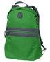 Port Authority BG202 Unisex Nailhead Backpack