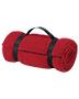 Port & Company BP10 Men Value Fleece Blanket With Strap
